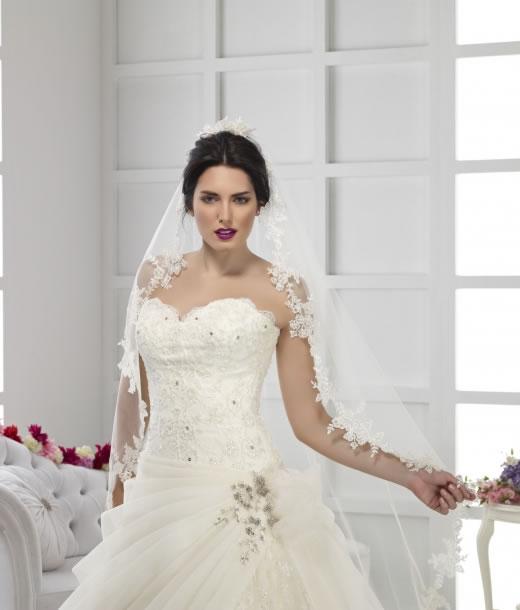 Aysira Gelinlik Modelleri 2013